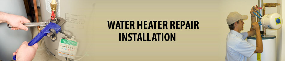 Pacoima Water Heater Appointment